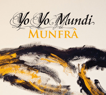 Munfra - Acquista ora su iTunes